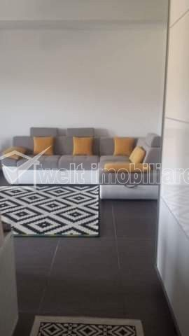 Apartament 2 camere mobilat, utilat, zona Vivo Center