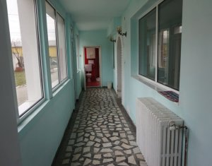 Vila de vanzare, 190 mp, 2700 mp teren, zona spitalului Clujana