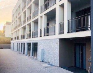 Apartament 2 camere in imobil nou, 57mp, zona Europa