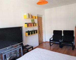 Vanzare apartament cu 2 camere in Floresti, Zona Mega Image