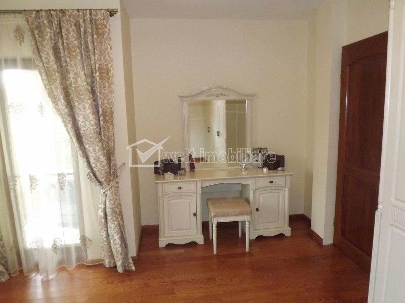 Ház 5 szobák kiadó on Cluj-napoca, Zóna Europa