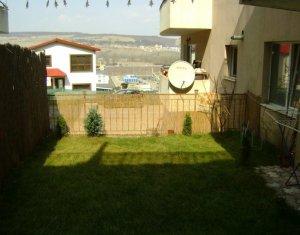 Apartament 2 camere cu gradina, zona Vivo Center