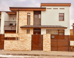 Casa deosebita cu 4 camere, gradina generoasa, garaj, zona Europa