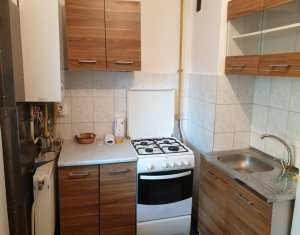 Apartament 1 camera, balcon, mobilat, utilat, Grigore Alexandrescu, pet friendly