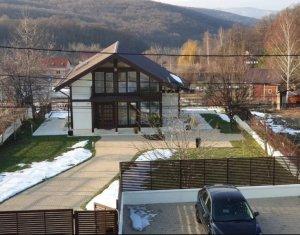 Casa de vanzare, langa padure, Faget, Cluj