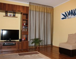Apartament de inchiriat, 2 camere, 54 mp, etaj intermediar, Buna Ziua