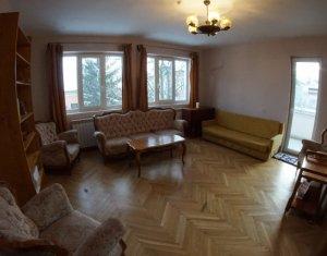 Apartament de 4 camere in Piata Engels, 105 mp, etajul 1