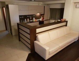 Vanzare apartament pe doua nivele, strada Tautiului