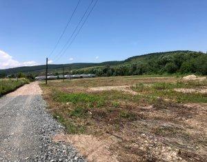 Land for sale in Cluj-napoca, zone Baciu