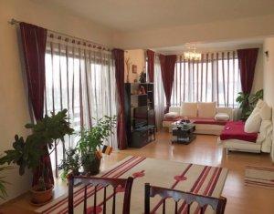 Appartement 4 chambres à louer dans Cluj Napoca, zone Europa
