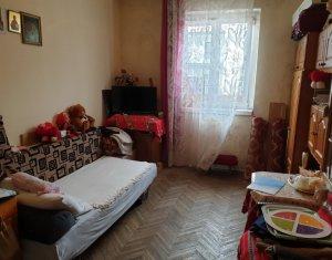 Apartament 1 camera, etaj intermediar, strada Dorobantilor, aproape de Centru