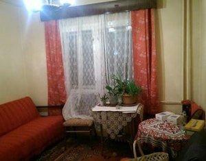 Apartament 3 camere decomandat Marasti, zona hotel Paradis, ideal investitie
