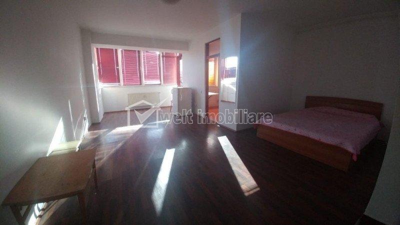 Apartment 1 rooms for sale in Cluj Napoca, zone Marasti