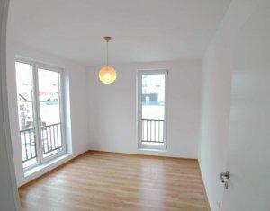 Apartament 3 camere, 71mp, imobil nou, Andrei Muresanu Sud