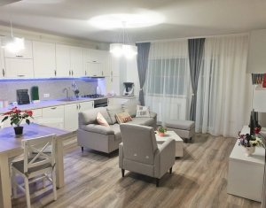 Apartament 3 camere la prima inchiriere zona Leroy Merlin, Aurel Vlaicu