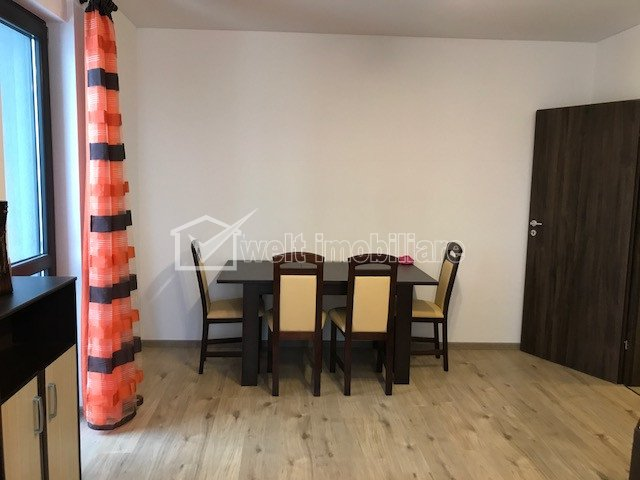 Apartament 2 camere decomandat, etaj intermediar, parcare subterana