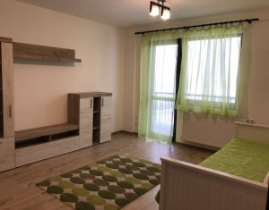 Apartament 2 camere decomandat, etaj intemediar, parcare subterana