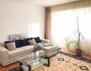 Apartament de inchiriat 2 camere comfort sporit, zona Interservisan