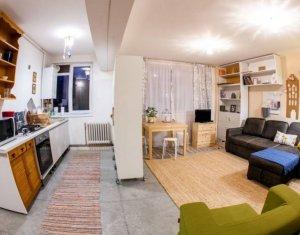 Apartament de lux, 1 camera, confort sporit, Grigorescu