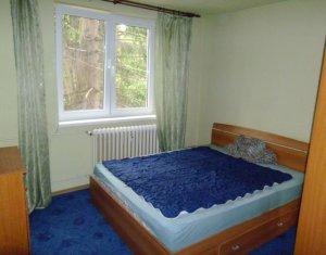 Apartament 2 camere, renovat recent, utilat si mobilat, Plopilor