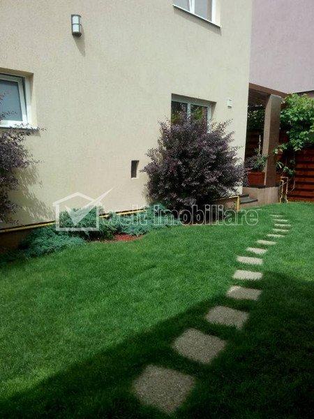 Vanzare proprietate cu 2 case, Grigorescu, zona 14 Iulie