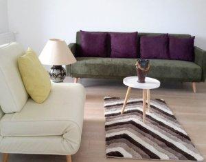 Apartament de inchiriat 2 camere intr-un ansamblu rezidential nou, zona FSEGA
