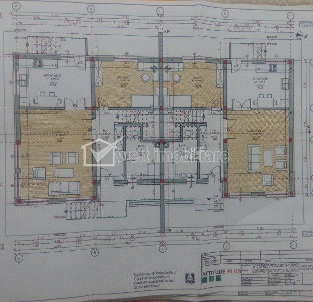 De vanzare duplex 150 mp, Grigorescu