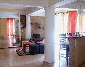 Apartament de 2 camere, semidecomandat, confort sporit, Zorilor