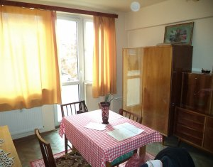 Apartament 2 camere, de vanzare in Grigorescu