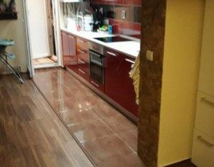 Vanzare apartament cu 3 camere in Manastur, zona BIG