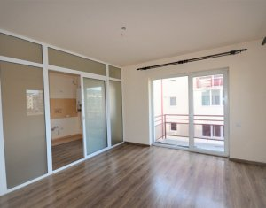 Apartament de vanzare, 2 camere, zona Cetatii, Floresti