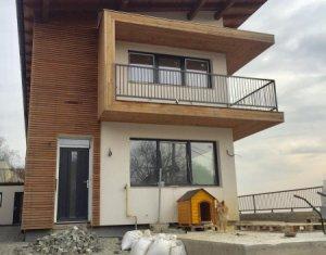 Casa superba cu panorama, Grigorescu, strada Uliului