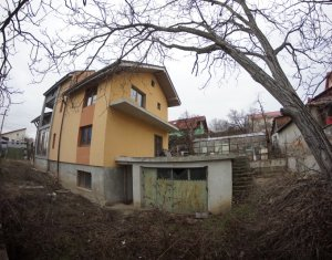 Casa Dambul Rotund, 340 mp utili, localizare avantajoasa