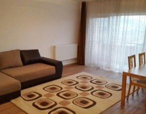 Apartament 2 camere, de inchiriat, situat in Floresti, zona Terra