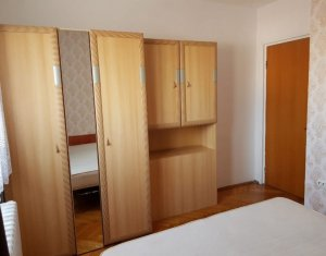 Apartament de inchiriat 2 camere decomandate, Marasti, OMV