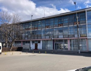 Commercial space for rent in Cluj Napoca, zone Iris