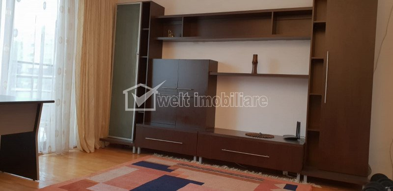 Exclusivitate! Apartament 2 camere, 60 mp, zona Universitatii de Arte si Design