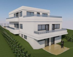 House 3 rooms for sale in Cluj Napoca, zone Manastur