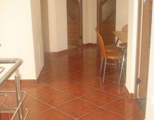 Inchiriere casa, rezidential sau birouri, Someseni, 150mp utili