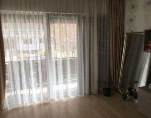Inchiriere apartament cu 1 camera, Bonjour Residence