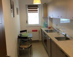 Apartment 1 rooms for rent in Cluj Napoca, zone Buna Ziua