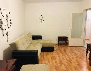 Apartament 2 camere decomandate, etaj intermediar, confort 1, Marasti