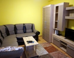 Apartment 3 rooms for rent in Cluj Napoca, zone Dambul Rotund