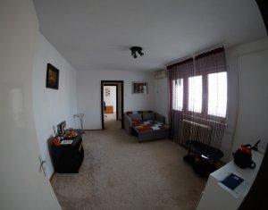 Inchiriere apartament de 2 camere, zona Gheorgheni