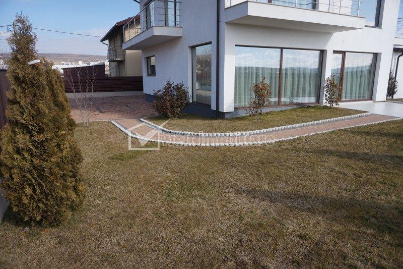 Casa superba, complet finisata si mobilata, 250 mp