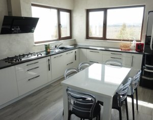 House 6 rooms for rent in Cluj Napoca, zone Someseni