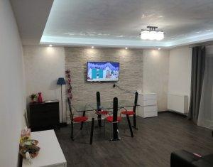 Vindem apartament 2 camere cu terasa 60 mp, zona Vivo, Floresti