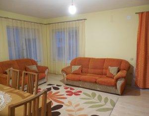 Vanzare apartament 3 camere, 2 bai, situat in Floresti, zona Stejarului