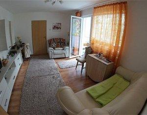 Apartament cu 2 camere, etaj intermediar, zona Complex Diana cartier Gheorgheni