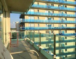 Vanzare apartament 2 camere in complex rezidential de lux zona Iulius Mall
